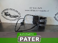 Mercedes A (W176) Hatchback 1.6 A-180 16V (M270.910(Euro 6)) BRAKE CALIPER RIGHT REAR 2015