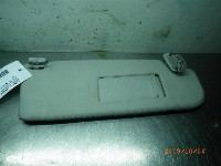 Volkswagen Lupo (6X1) Hatchback 1.0 MPi 50 (AUC) SUN VISOR RIGHT 0