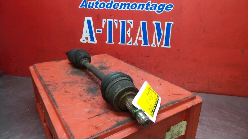 Fiat Panda (169) Hatchback 1.2 Fire (188.A.4000) DRIVE SHAFT LEFT FRONT 2005
