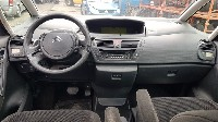 Citroën C4 Grand Picasso (UA) MPV 2.0 16V (EW10A(RFJ)) GLOVE COMPARTMENT 2007