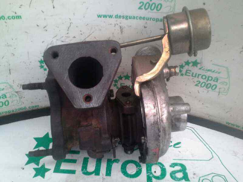 Audi A4 (B6) Sedan 1.9 TDI PDE 130 (AWX) TURBO 0 0281145702 0281145702/0281145702