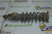 Subaru Legacy Touring Wagon (BP) Combi 3.0 R 24V (EZ30D) SHOCK ABSORBER RIGHT REAR 2003 20365AG020 20365AG020/20365AG020