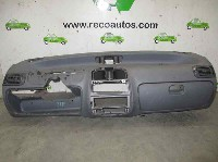Tata Indica/Mint Hatchback 1.4 D V2 (475DL) DASHBOARD 2004