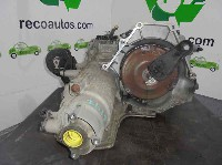 Chevrolet USA Alero Sedan 3.4 V6 (LA1) GEARBOX MANUAL 1999 619WXJJRB5A/GM 619WXJJRB5A/GM