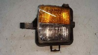 Cadillac CTS I Sedan 3.6 V6 24V (LY7) FOG LIGHT LEFT 2004 AMBAR/BLANCO AMBAR/AMBAR/BLANCO