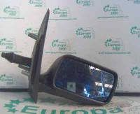 Fiat Stilo (192A/B) Hatchback 2.4 20V Abarth 3-Drs. (192.A.2000) SIDE MIRROR RIGHT 1995