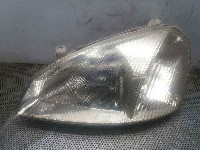 Tata Indica/Mint Hatchback 1.4 D V2 (475DL) HEADLIGHT LEFT 0