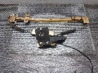 Tata Indica/Mint Hatchback 1.4 D V2 (475DL) WINDOW MECHANISM LEFT REAR 0