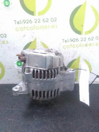 Rover 75 Sedan 2.5 V6 24V (25K4F) ALTERNATORE 2004 TN1022111471/YLE102330 YLE102330/TN1022111471/YLE102330