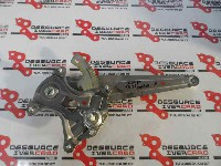 Hyundai i20 Hatchback 1.6 CRDi 16V VGT (D4FB(Euro 4)) WINDOW MECHANISM RIGHT REAR 2010