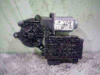 Citroën C4 Picasso (UD/UE/UF) MPV 1.6 16V THP Sensodrive (EP6DT(5FX)) WINDOW MECHANISM RIGHT FRONT 0 9682495780 9682495780