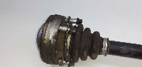 BMW X3 (E83) SUV 2.5 24V (M54-B25(256S5)) DRIVE SHAFT LEFT REAR 0 33217529917 33217529917
