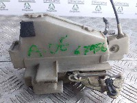 Ford Mondeo I Sedan 1.8i 16V (U9) (RKA) DOOR LOCK RIGHT REAR 0