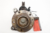 Dacia Duster (HS) SUV 1.5 dCi (K9K-896) STUB AXLE LEFT FRONT 2012  8200881914/8200881824