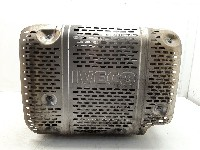 Iveco AS440S45TX PARTICLE FILTER 2017  5801927881