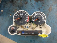 Kawasaki GPZ 750R INSTRUMENT PANEL 1987