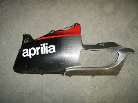 Aprilia RSV 1000 MILLE LOWER FAIRING 2002