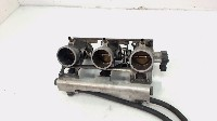 Triumph DAYTONA T595 1997-1998 THROTTLE VALVE 1997  T1240107