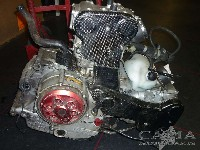 Ducati Monster S4 2001-2002 ENGINE BLOCK 2004