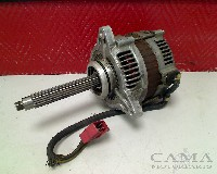 Honda CBR 1000 F ALTERNATOR 1991  LD125-50