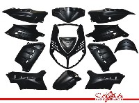 Peugeot Speedfight 2T FAIRING SET COMPLETE 1970