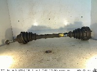Audi 80 (B4) Sedan 2.3 E (NG) DRIVE SHAFT LEFT FRONT 1992
