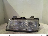 Chevrolet USA Corsica Sedan 2.2 LT,LTZ (4(L4-133)) HEADLIGHT LEFT 1996