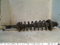 Rover 600 (RH) Sedan 618 i,Si 16V (F18A3) STRUT RIGHT REAR 1998