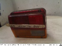 BL (Austin / Morris) Metro Hatchback 1.3 L,LS,Gta,GS,Sport (12HF) REAR LIGHT LEFT 1991