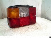 Citroën BX 1.1 -> 1.6 Hatchback 16 RS,TRS (XU5S(171A)) REAR LIGHT LEFT 1985