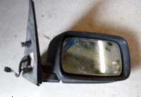 BMW 3 serie (E36/4) Sedan 316i (M43-B16(16 4 E2)) SIDE MIRROR RIGHT 1996 32244 / 81444720