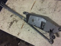 Renault Modus/Grand Modus (JP) MPV 1.4 16V (K4J-770) WINDSHIELD WIPER MECHANISM 2005  8200141270
