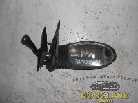 Fiat Seicento (187) Hatchback 0.9 SPI (1170.A.1046) SIDE MIRROR RIGHT 2000