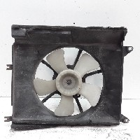 Daihatsu Materia Hatchback 1.5 16V (3SZ-VE) COOLING FAN C 2007