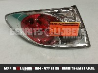 Mazda 626 (GF12) Sedan 2.0i 16V GLX (FSD_LP) REAR LIGHT LEFT 2005