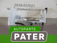 Mercedes C Estate (S204) Combi 2.2 C-180 CDI 16V BlueEFFICIENCY (OM651.913) FUEL TANK FLOAT 2012  A2044700694/1582361014