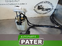 Mercedes C (W204) Sedan 3.0 C-320 CDI V6 24V (OM642.960) FUEL PUMP 2008  A2044700594