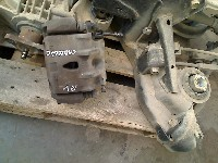 Cadillac CTS II Sedan 3.6 V6 24V (LFX) BRAKE CALIPER RIGHT FRONT 2010