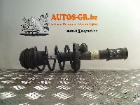 Opel Astra G (F08/48) Hatchback 1.4 16V (Z14XE(Euro 4)) AMMORTIZZATORE ANTERIORE DX 2005
