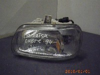 Daihatsu Cuore/Domino Hatchback 850,Domino (ED10K) HEADLIGHT LEFT 0