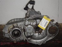 Trabant P 601 Sedan 0.6 (P66) GEARBOX MANUAL 0 0300055915 1201100081000 0300055915 1201100081000