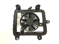 Aprilia ATLANTIC SPRINT 500 2002-2006 FAN 2002