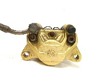 Derbi Mulhacen 659 2006-2008 BRAKE CALIPER REAR 2006