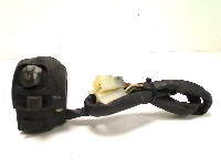 Derbi Mulhacen 659 2006-2008 HANDLEBAR SWITCH LEFT HAND 2006