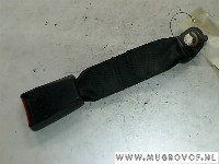 Alfa Romeo 155 (167) Sedan 2.5 D Turbo (VM07B) SEAT BELT BUCKLE LEFT REAR 1994