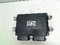 Suzuki Splash MPV 1.0 12V (K10B) ENGINE CONTROL UNIT 2010  3392051k0