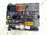 Peugeot Fuse Box | TotalParts on