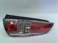 Subaru Justy (M3) Hatchback 1.0 12V DVVT (1KR-FE) REAR LIGHT RIGHT 2007  22051762