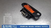 Toyota Corolla (E11) Hatchback 1.3 16V (4EFE) DOOR HANDLE OUTER RIGHT 1998