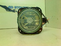 Peugeot Partner/Ranch Combispace MPV 1.6 16V (TU5JP4(NFU)) FOG LIGHT LEFT FRONT 2004